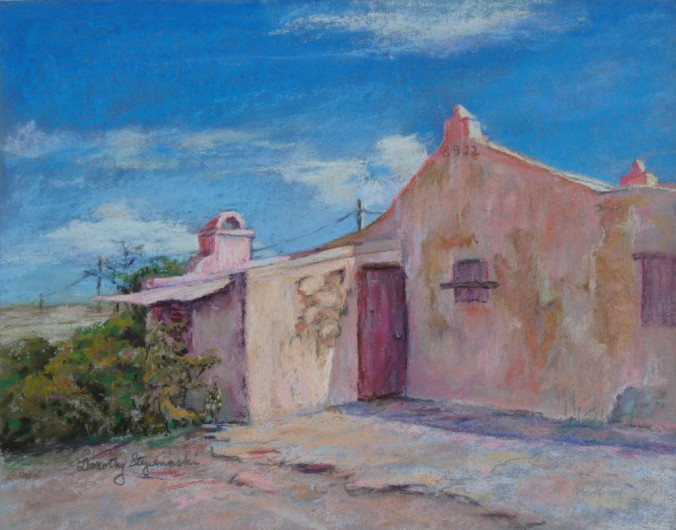 Aruba House1