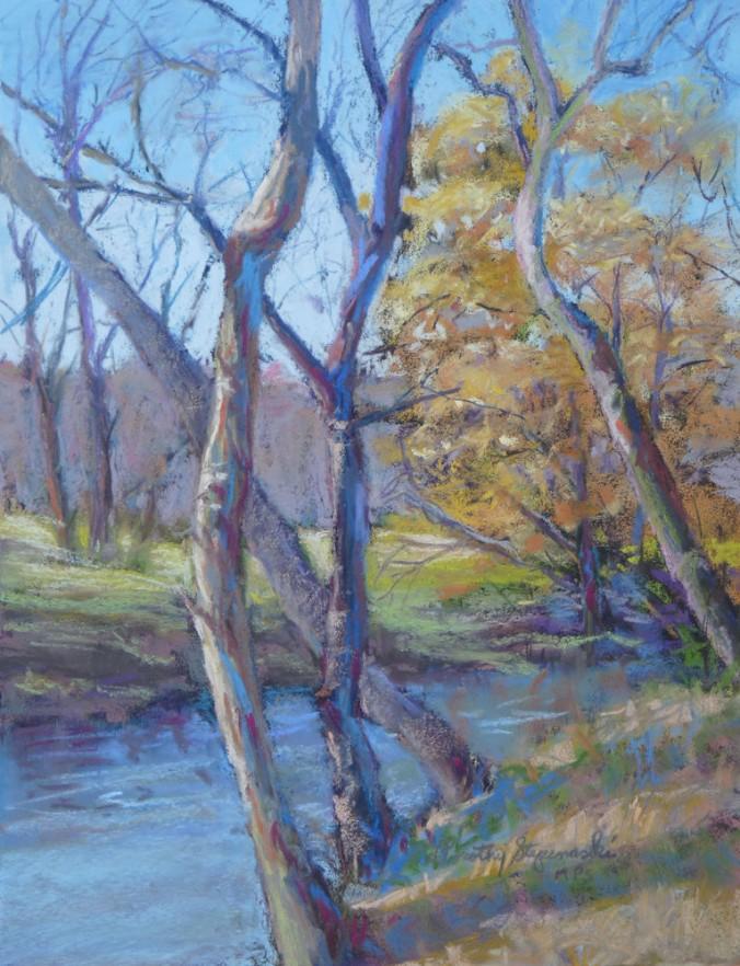 wbRambler Creek