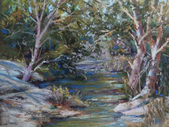 wbTangle Creek